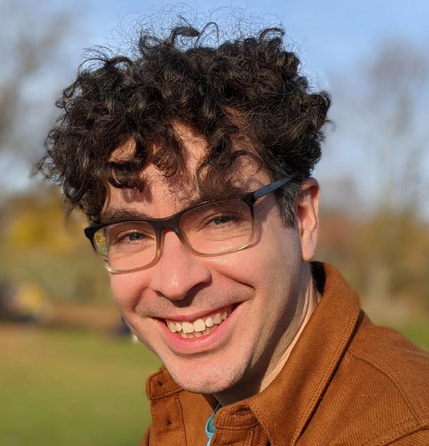 Igor Grossmann